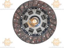 Диск сцепления ГАЗ-3110 (406 двигатель) (пр-во Hahn&Schmidt Германия) EE 4133