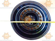 Диск колесный R17х6,5 5х114,3 ET45 DIA 60,1 Toyota, Suzuki Grand Vitara (черный) (пр-во ДК) О 46311167624