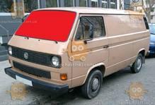 Стекло лобовое VolksWagen TRANSPORTER Т3 1979-90г МПЗ (пр-во SAFE GLASS Украина) ГС 101333 (предоплата 50%)