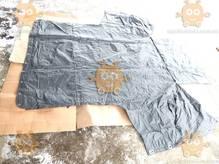 Утеплитель тента УАЗ 469, 3151 плотный Темно - серый (пр-во Ульяновск Россия) U 9164
