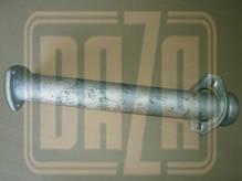 Труба заменитель катализатора УАЗ Хантер 409дв. (пр-во Украина)