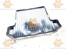 Коврик багажника DACIA LOGAN (короб) с 2004 - 2009г (пр-во Autoboot Россия) ПД 204898