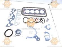 Прокладки двигателя LANOS 1.5 8 клап. Полный набор (пр-во MANDO Корея) СК 178.13