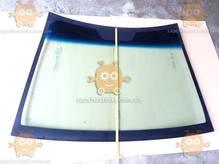 Стекло лобовое MITSUBISHI COLT 5D (ОТ 2004г) МПЗ (1400*1026) (SAFE GLASS) ГС 103848 (предоплата 50%)