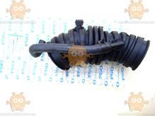 Патрубок воздушного фильтра ДМРВ CHEVROLET LACETTI 1,6 (пр-во FSO Польша) ПД 153876