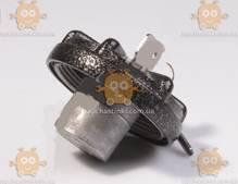 Крышка бака топливного ВАЗ 2101 - 2107, Таврия, Газель (старый тип) (внутренняя резьба) с ключами (облегченная метал) (пр-во Самара) М 3814223