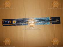 Щетка стеклоочистителя Газель, ВАЗ 2108 (20х500мм) (1шт) (пр-во HOLA) М 3829853