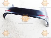 Бампер задний Hyundai Elantra 6 AD (2016-2018) (пр-во Тайвань) Гарантия! (Отправка по предоплате) АГ 23330