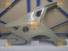 Крыло заднее правое Kia Optima 4 JF (от 2016) (пр-во Тайвань) Гарантия! (Отправка по предоплате) АГ 44055