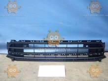 Решетка в бампер нижняя центральная VOLKSWAGEN JETTA 6 (от 2015) парктроник Гарантия! (По предоплате) АГ 47252