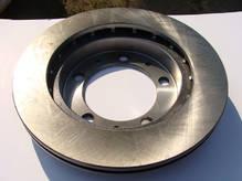 Диск тормозной УАЗ 3160, 3163 ПАТРИОТ передний вентилируемый (пр-во ДК) О 1235867746