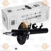 Амортизатор передний правый газовый NISSAN QASHQAI (после 2013г) (пр-во TRIALLI Италия) ЗЕ 00021702