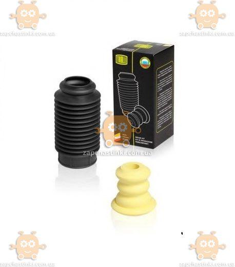 Ремкомплект амортизатора (пыльник+отбойник) d18, h66 (пр-во TRIALLI Италия) ЗЕ 00046864 - фото