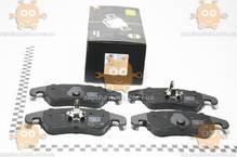 Колодки тормозные AUDI Q5 передние (после 2008г) (пр-во TRIALLI Италия) ЗЕ 00025587