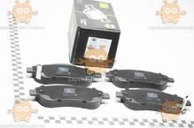 Колодки тормозные HONDA CR-V передние (после 2006г) (пр-во TRIALLI Италия) ЗЕ 00025601
