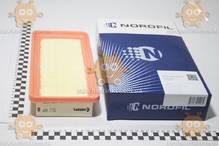 Фильтр воздушный HYUNDAI GETZ (2002-2009г) 1.1-1.6 (пр-во NORDFIL Россия) ЗЕ 00017585