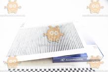 Фильтр салона MERCEDES BENZ SPRINTER (от 2006г) VW CRAFTER 2.0D, 2.5D (от 2006г) угольный (NORDFIL) ЗЕ CN1074K