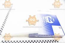 Фильтр салона AUDI A3 (8VA, 8VS, 8V7), Q2 (GA), TT, TTS, TTRS III (FV) (пр-во NORDFIL Россия) ЗЕ 00013867