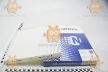 Фильтр салона JEEP GRAND CHEROKEE IV (WK, WK2) (пр-во NORDFIL Россия) ЗЕ CN1073