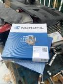 Фильтр салона SUBARU IMPEZA 1.5-2.5 от 2005г, FORESTER 2.0, 2.5 от 2008г, WRX 2.5 от 2014г (NORDFIL) ЗЕ CN1009