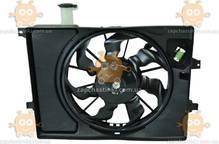 Диффузор радиатора HYUNDAI ELANTRA 5 MD (2013-2016г) рестайлинг В СБОРЕ (Тайвань) Предоплата АГ 74220