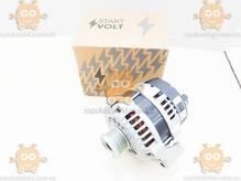 Генератор увеличенная мощность Actyon, Kyron, Rexton, Actyon Sport (140A) (СтартВОЛЬТ) ЗЕ 52865