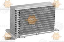 Радиатор интеркулера Superb II 1.4TSi (от 2008г), Tiguan 1.4TSi (от 2008г) (пр-во Luzar Россия) ЗЕ 58912