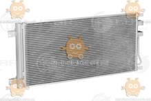 Радиатор кондиционера Korando 2.0, 2.0XDi (от 2010г) (пр-во Luzar Россия) ЗЕ 46352