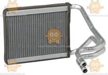 Радиатор отопителя Tucson Sportage (от 2004г) для ОЕ 97138-2E100 размер сердцевины 225*185*30 (Luzar) ЗЕ 30053