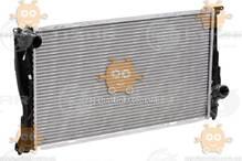 Радиатор охлаждения BMW 3 (E90, E91) (от 2006г) D (пр-во Luzar Россия) ЗЕ 64710