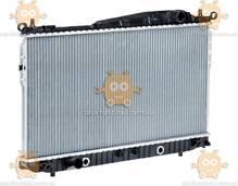 Радиатор охлаждения Epica 2.0, 2.5 (от 2006г) АКПП (пр-во Luzar Россия) ЗЕ 22415
