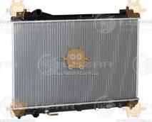 Радиатор охлаждения Grand Vitara 2.0, 2.4 (от 2005г) АКПП (пр-во Luzar Россия) ЗЕ 36418