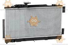 Радиатор охлаждения Mazda 6 2.0 (от 2007г) МКПП (пр-во Luzar Россия) ЗЕ 39342
