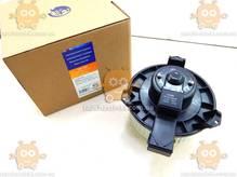 Электровентилятор отопителя Toyota Land Cruiser Prado (от 2002г) (пр-во Luzar Россия) ЗЕ 55659