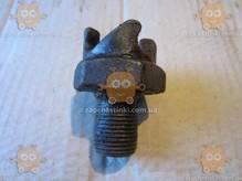 Храповик коленчатого вала ВОЛГА 2410, ГАЗ 53, УАЗ (пр-во Россия) ПД 10881