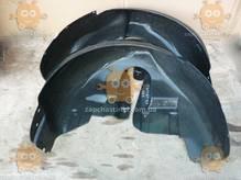 Подкрылки VOLKSWAGEN PASSAT B5 задние (локер) (пр-во МЕГА ЛОКЕР) ПД 263146