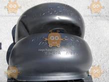 Подкрылки VOLKSWAGEN CADDY (после 2004 года) передние (локер) (пр-во МЕГА ЛОКЕР) ПД 165055