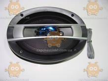 Колонки (динамики) SONY XS-GTF6926 (600Вт) четырехполосные (2шт)